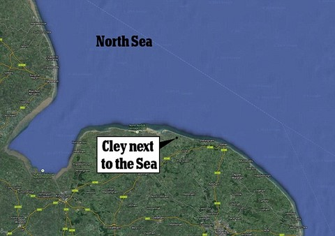 Cley next the Sea