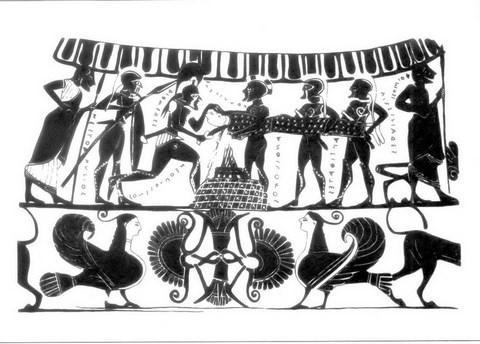 Gunnar Heinsohn: The Creation of the gods - sacrifice as the