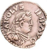 Charlemagne (coin)