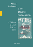 The Divine Succession by Alfred de Grazia Metron Publications